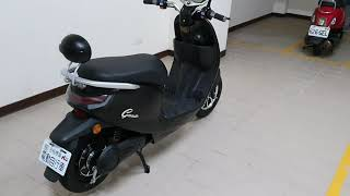 My New Toy - GENIE電動自行車 TSV35 (E-Bike)