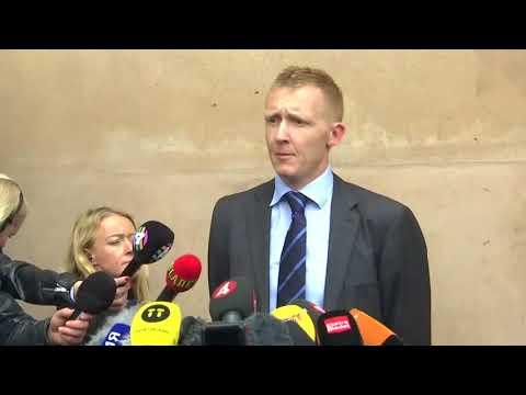 Danish inventor gets life for journalist's murder