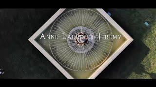 Wedding Anne-Laure & Jeremy / Ascent by Josh Leake