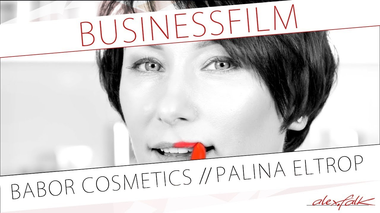 Babor Beauty Spa PALINA ELTROP // Ein alex.falk ...
