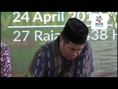 Indonesian Qari Jafar Tastes Death As He Was Reciting Surah Al Mulk | Complete Video