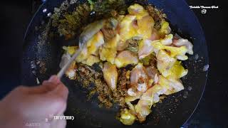 INDIAN CHICKEN CURRY RECIPE BY VINKLE THOMAS