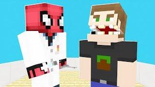 FAKİR'in DİŞİNİ ÇEKTİM! 😱 - Minecraft