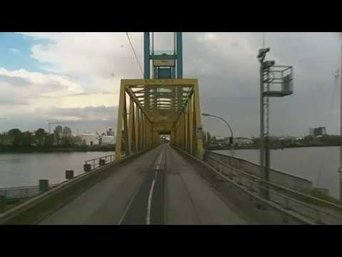 Hamburg Altenwerder - Hamburg Billwerder