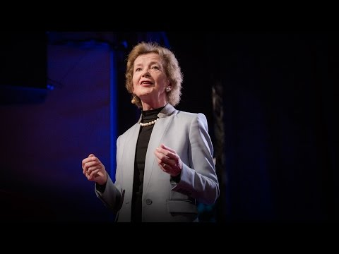 Why Climate Change Is a Threat to Human Rights | Mary Robins