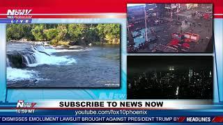 News Now Stream 07/11/19 (FNN)