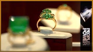 People & Power: Colombia's Emerald Tsar