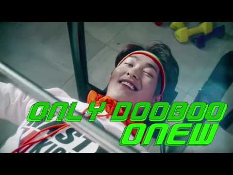 SHINee World V  Woof Woof: Back to the 90s Full Ver