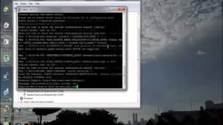 Prosedur Konfigurasi Switch (Cisco tipe Catalist 2960-C Series PoE)(di buat sebagai tugas prakerin di PT.Mitra Sinergi Adhitama dari siswa SMK telkom Sandhy Putra Purwokerto., 2013-02-28T19:46:06.000Z)