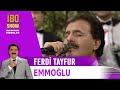 Emmoğlu (Ben de Bu Dağların Nesine Geldim) - Ferdi Tayfur - Canlı Performans - İbo Show