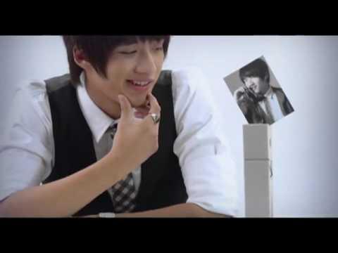 [MV + Pinyin Lyrics] 东于哲 ThomasJack -- 爱的奇迹 Ai De Qi Ji (Miracle Of Love)