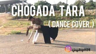 Chogada | Loveyatri | Dance Cover | Choreography - Jaydeep Rajput
