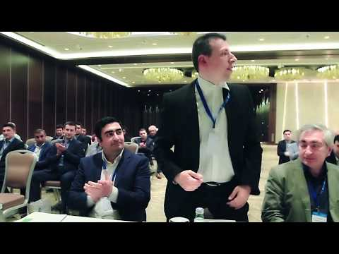 The 1st Cybersecurity Tournament in Azerbaijan (short version)