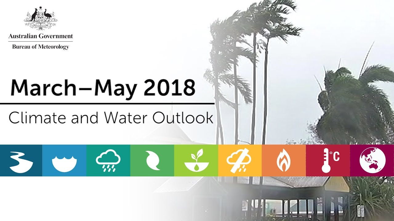 Weather in May 2018 37