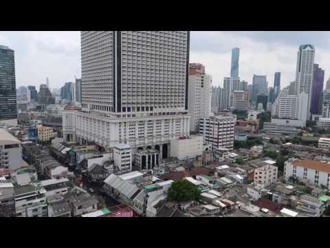 Centre Point Silom Hotel Bangkok