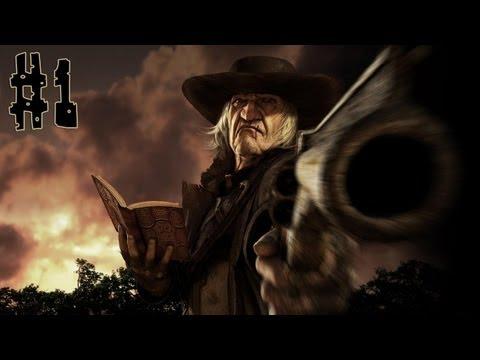 Call of Juarez - Walkthrough - Part 1 - Episode I (PC) [HD]