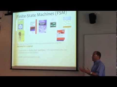 CSSE Lecture: Engineering Behaviour