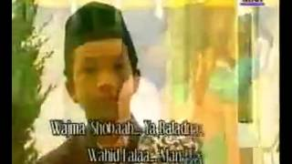 Download Video NUANSA RELIGI SHOLAWAT SAWUNGGALING   YAHLIL JAZIROH MP3 3GP MP4