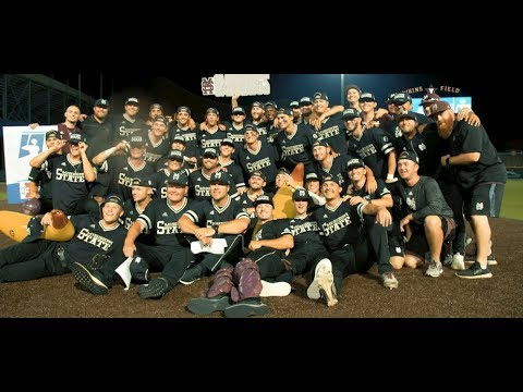 The Road to Omaha: Mississippi State Baseball 2018
