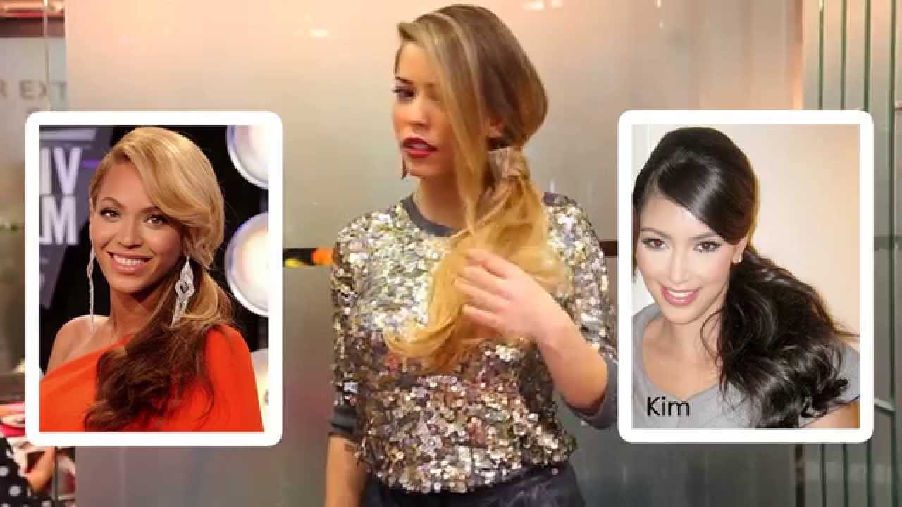 The angelina clip in hair extension celebrity styles youtube the angelina clip in hair extension celebrity styles pmusecretfo Gallery