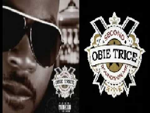 OBIE TRICE - THE SET UP REMIX FT REDMAN , LLOYD BANKS & JADAKISS (CLASSIC MUSIC)