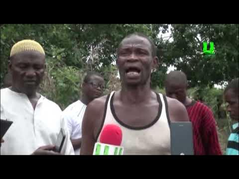Brong Ahafo Region: Fulani Herdsmen invade Berekum