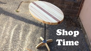 How To Make An Oval Table