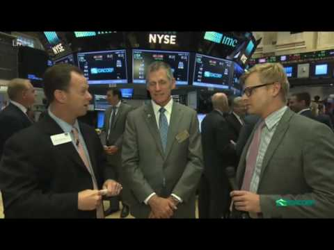 IDACORP Rings the NYSE Closing Bell®