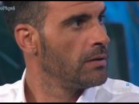 """Óscar Pereiro: """"Me llamaban 'españolito' y me criticaban"""""""