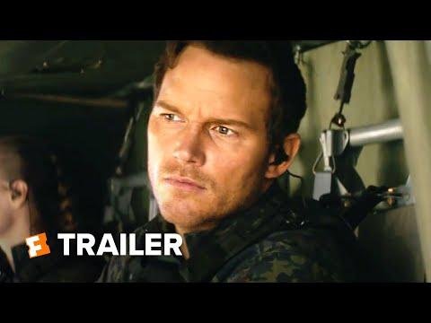 The Tomorrow War Trailer #1 (2021) | Movieclips Trailers