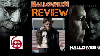 Halloween (2018) Horror Film Review