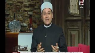 الوسطيه في الاسلام | المسلمون يتساءلون