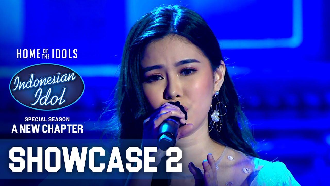 Download MELISA - PERGILAH KASIH (Chrisye) - SHOWCASE 2 - Indonesian Idol 2021