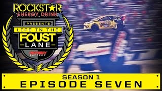 Life in The Foust Lane : Episode 7 Hoon Kaboom
