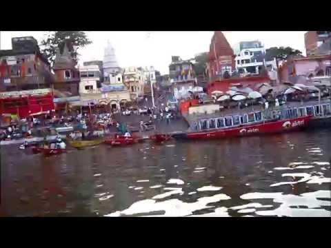 Varanasi -- A Spiritual Experience In The City Of Light | HuffPost Life