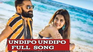 undipo-undipo-full---song-i-smart-shanker-movie