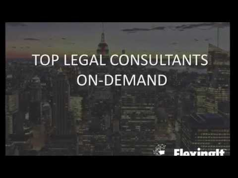Hire a Legal Consultant on demand!