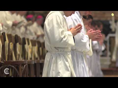 Married Catholic priests' view of tradition