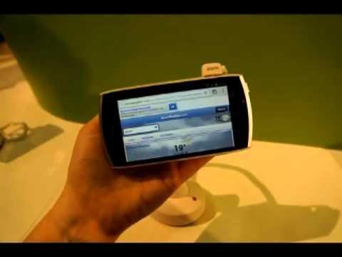 Acer Liquid E1 Unveiled