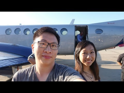 Private Jet from San Francisco to Los Angeles!