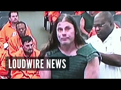 3 Skulls, 80+ Weapons Found in Cannibal Corpse Guitarist's Home