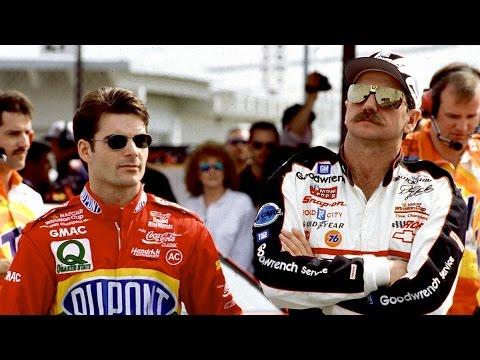 Top 10 Greatest NASCAR Drivers Of ALL-TIME! - YouTube