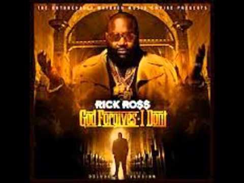 Rick Ross Amsterdam Instrumental ; God Forgives I Don't