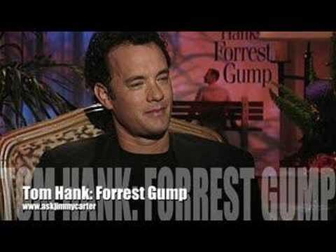 Tom Hanks Forrest Gump Youtube