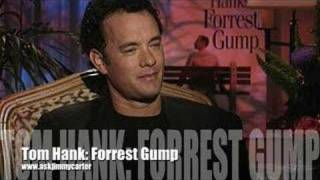 Tom Hanks: Forrest Gump
