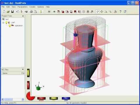 DeskProto 7 Multi-Axis Edition Free Download