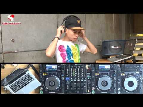 Asia Dance TV - Episode 37 - DJ Hai Kon