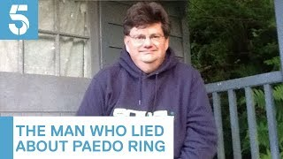 Carl Beech found guilty of lying about Westminster paedophile ring | 5 News