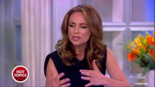 The End Of Empathy? | The View