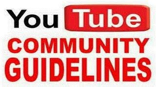 YouTube Policies & Community Guidelines of 12 Principles Will Going To Termination Your Channel -